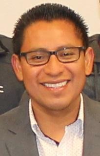 Domingo Hernandez-Gomez