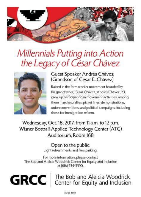 2017-10-18 Andrés Chávez Event handout