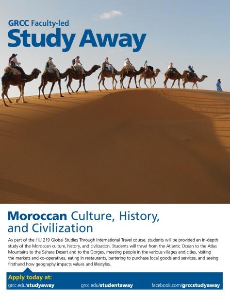 Study Away handout-Morocco (pg 1)