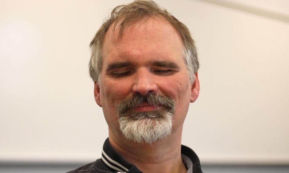 Eric Kosten